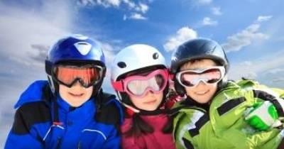 Лыжное веллнесс пребывание