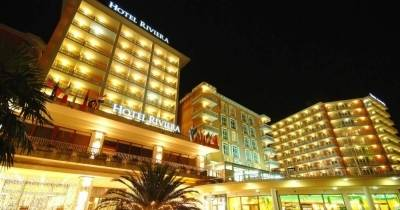 Отель Riviera ****
