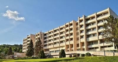 Отель Ozon ***