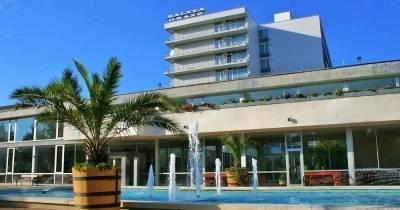 Отель Balnea Grand ***