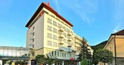 Отель Pax ***