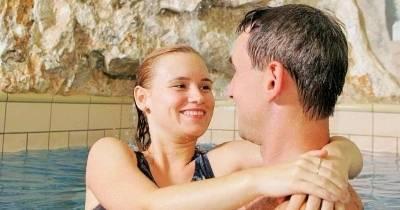 Пребывание на выходные для влюбленных