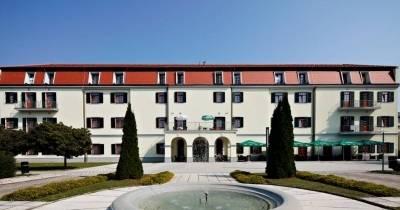 Отель Izvir ****