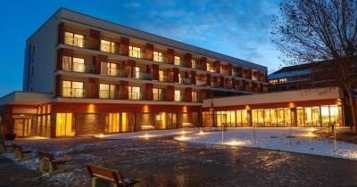 Отель Атрий ****