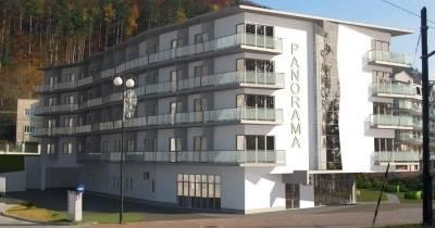 Отель Panorama ****