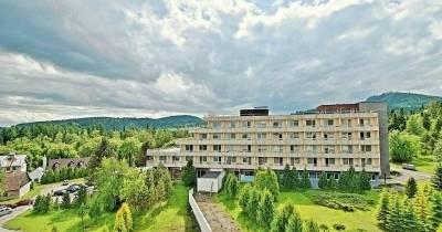 Отель Travertin  ***
