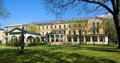 Отель Belvedere ***