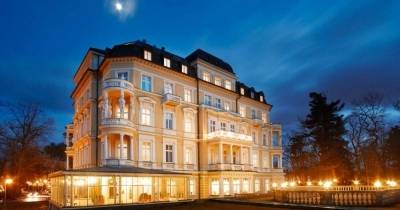 Отель Imperial ****