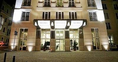 Отель Olympia ****