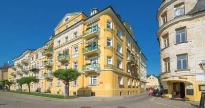 Отель Royal **