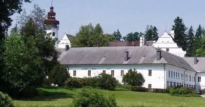 Курорт Велке Лосины