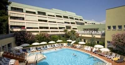 Отель Svoboda ****