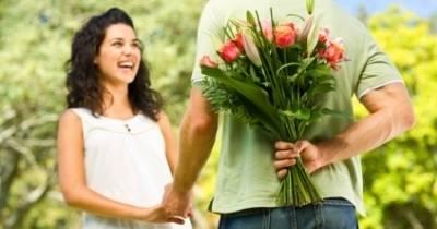 Романтика в Марианских Лазнях 2017