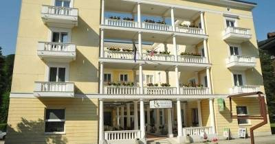 Hotel Slovenija ****