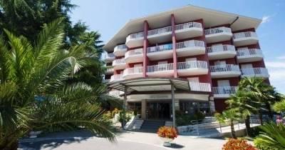 Отель Haliaetum ****