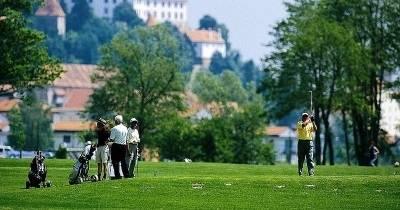 Golf & Relax