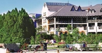 Hunguest Hotel Flora ***