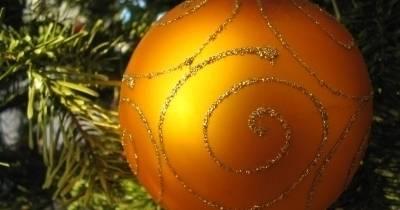 Рождество в Terme Лашко
