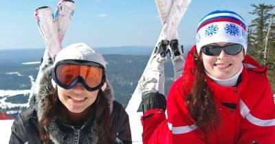 Отдых на лыжах в Rogla