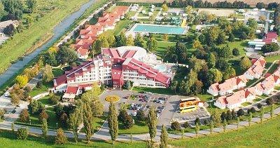 Курорт Лендава