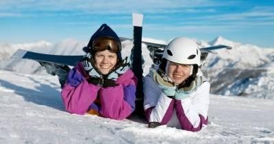 Лыжное проживание Беллевуе 2020