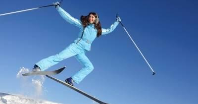 Лыжное проживание Habakuk 2020