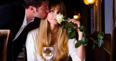 Романтическое пребывание Люкс 2020