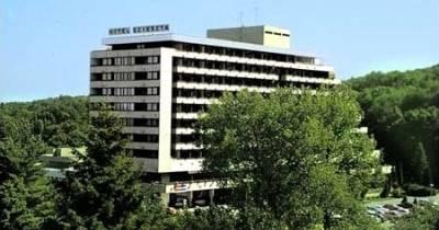 Hotel Szieszta ***