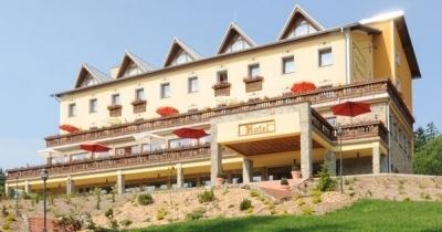 Отель Husarik ****