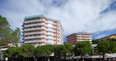Отель Slovenija *****