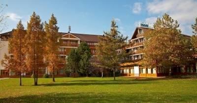Отель Klasik  ***