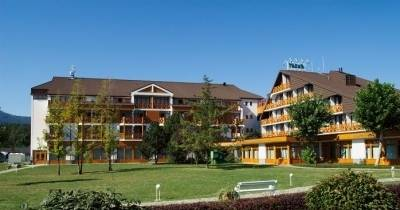 Отель Vital ****