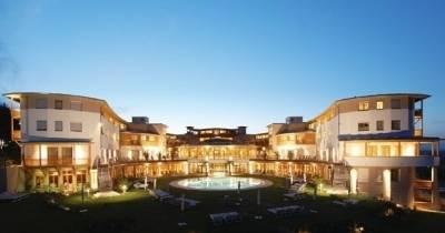 LARIMAR hotel ****