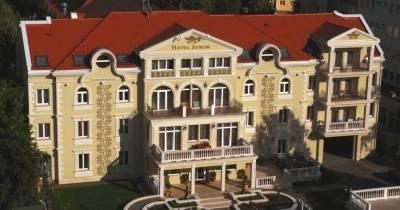 Отель Aurum ****