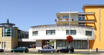 Hunguest Hotel Aqua-Sol ****