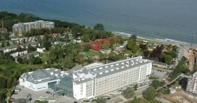 Отель Ikar Plaza ****