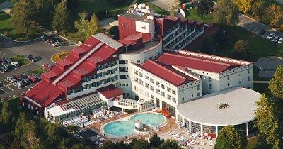 Отель Lipa ***