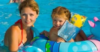 Семейный уикенд Aqua Palace