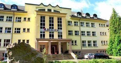 Hotel Skalka ***