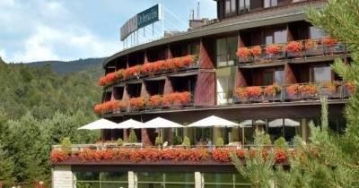 Hotel Spa Dr Irena Eris ****