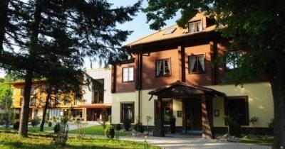 Hotel Zochova Chalet ****