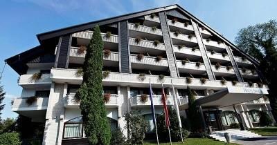Hotel Savica ****