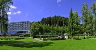 Курорт Лучки