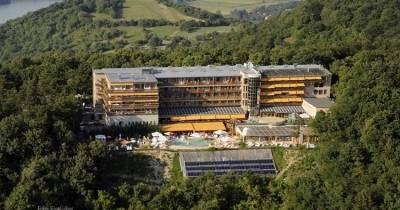 Silvanus Conference & Sport Hotel ****